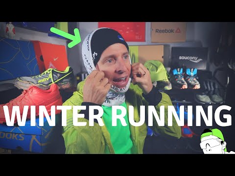 Winter Running Gear: Outerwear Combinations and Tips