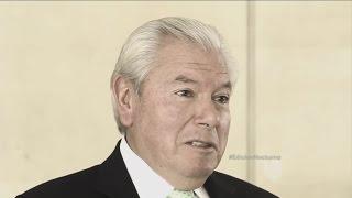 EEUU investiga vínculos de Citigroup con Carlos Hank Rhon