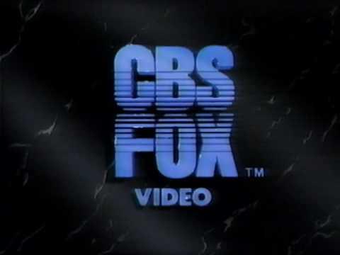 Fox Video / CBS/Fox Video / NBA Entertainment (1993)