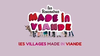 Made in viande 2014 - Les Villages