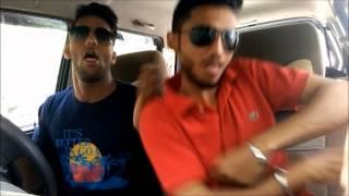Indians Dancing to English Songs vs Hindi Songs
