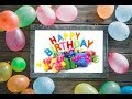 Happy Birthday Song in Hindi Mp3 Download