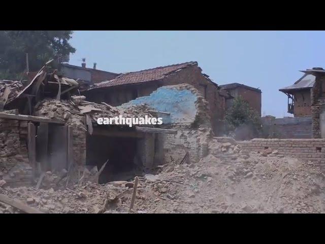 Vivre Pour Raconter - Journée internationale pour la prévention des catastrophes 2016