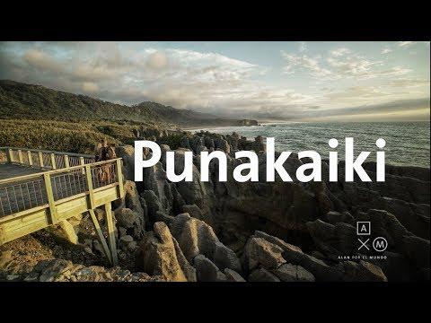 Amo lugares como este | Nueva Zelanda #14 Alan por el mundo