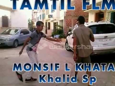 TCHARMIL 2014 KHALID Sp ft L Khatar  NEW