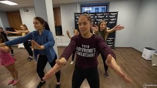 Школа дэнсхолла| Урок 5| Движения Lowe Mi Lowe Mi Nuh, Gas, Too Kool. Танцевальный джем