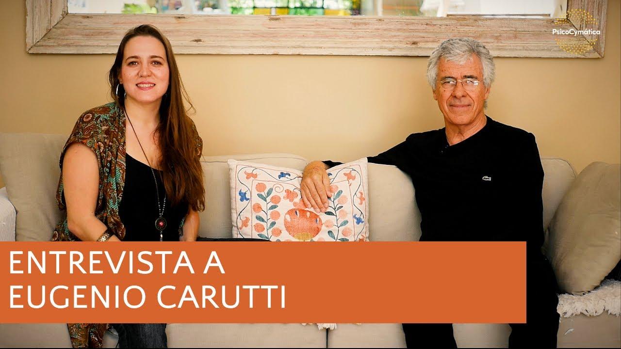 Astrología e Inteligencia Planetaria | Eugenio Carutti (2da entrevista)