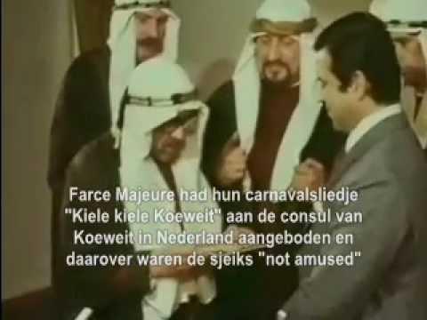 26 maart Kiele kiele Koeweit (1974)