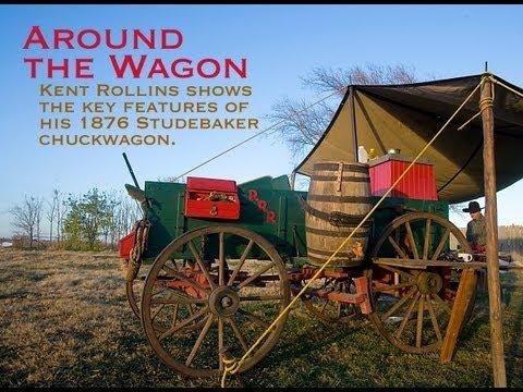 Around The Wagon