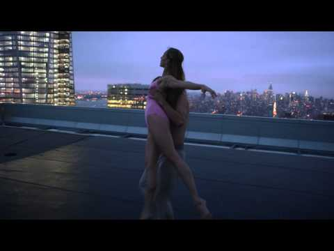 NYC Ballet Presents NEW BEGINNINGS