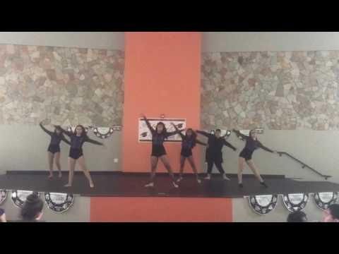 Youth Co Op Charter School Felines Dance Team Shot Me Down