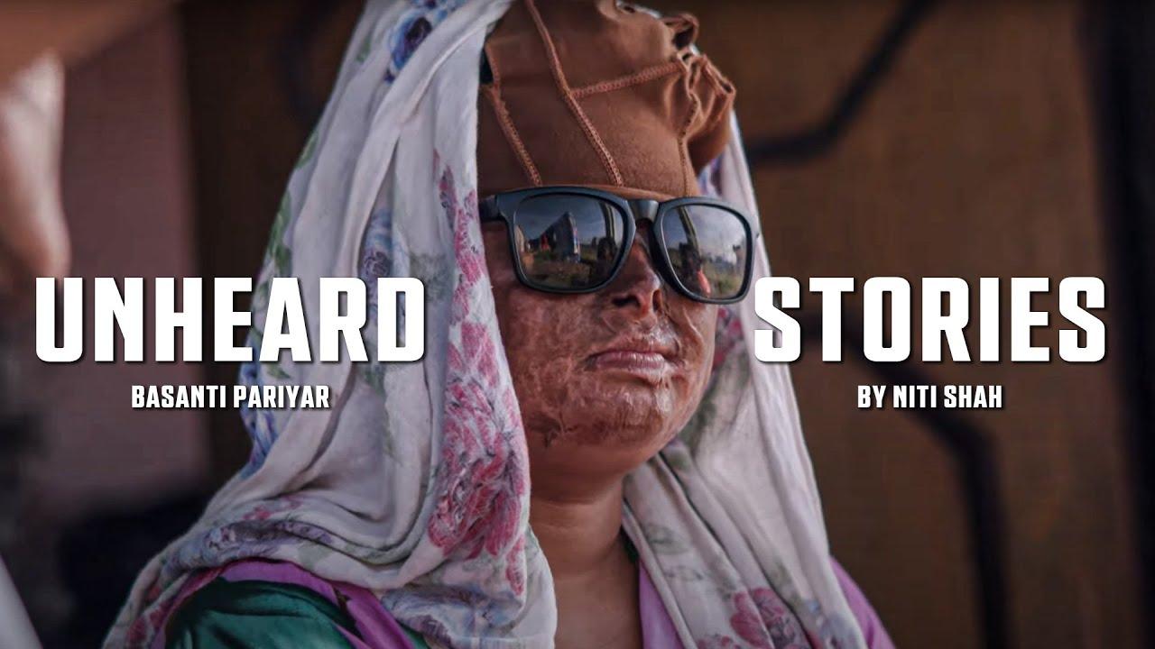 The Unheard Stories EP 02 - Niti Shah | Bryan Rai | Astitwa Nepal