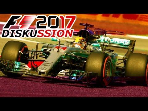 F1 2017 Catalunya, Spanien GP Renndiskussion (Twitch)   DAS BESTE CATALUNYA-RENNEN?