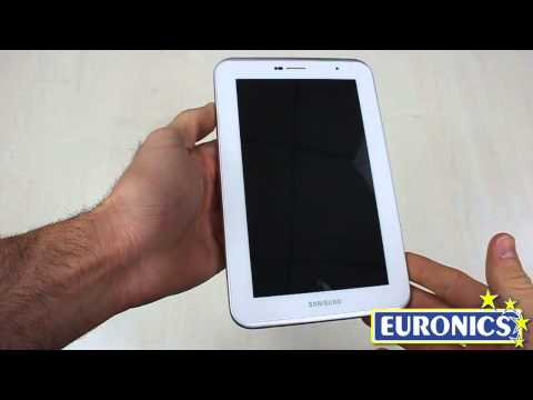 Samsung Galaxy Tab 2 7 0 WiFi+3G GT-P3100