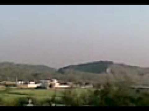 Sohawa (Jhelum) Village Pitti Pakistan