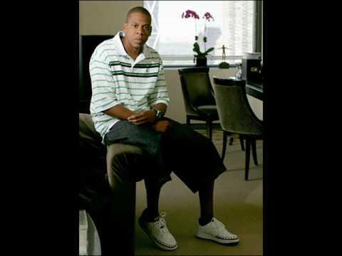 Jay-Z - Hustlin' REMIX