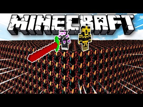 Desafio Lucky Blocks De Massi Exe Quien Ganara Minecraft Troll