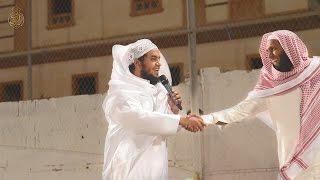 قصة توبة الداعية منصور السالمي | 🎥 ✨