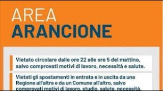 Friuli-v. g. ecco le nuove regole ...