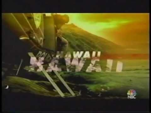 Hawaii 2004 TV Series