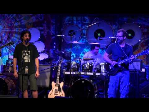 FORGOTTEN SPACE -Operator - The Live Oak Music Hall & Lounge (Ft. Worth, TX) - Oct 5, 2012