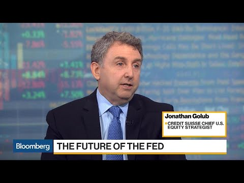 Recovery Can Run for Years on Low Growth, Says Golub