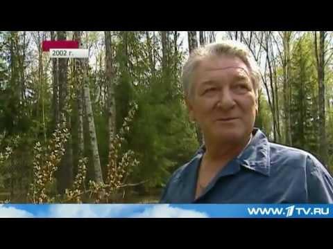 Погиб актер Александр Белявский