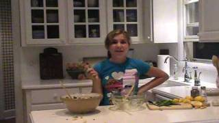 Meatless Mondays With Libby (premier Episode)
