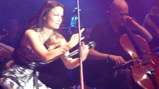 Tarja Turunen - Crimson Deep (Masters of Rock 2010 HD)