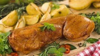Как приготовить кролика в сметане в духовке - рецепт(В данном видео я поделюсь с вами рецептом приготовления кролика в сметане в духовке. Мясо кролика становить..., 2015-11-05T16:37:20.000Z)