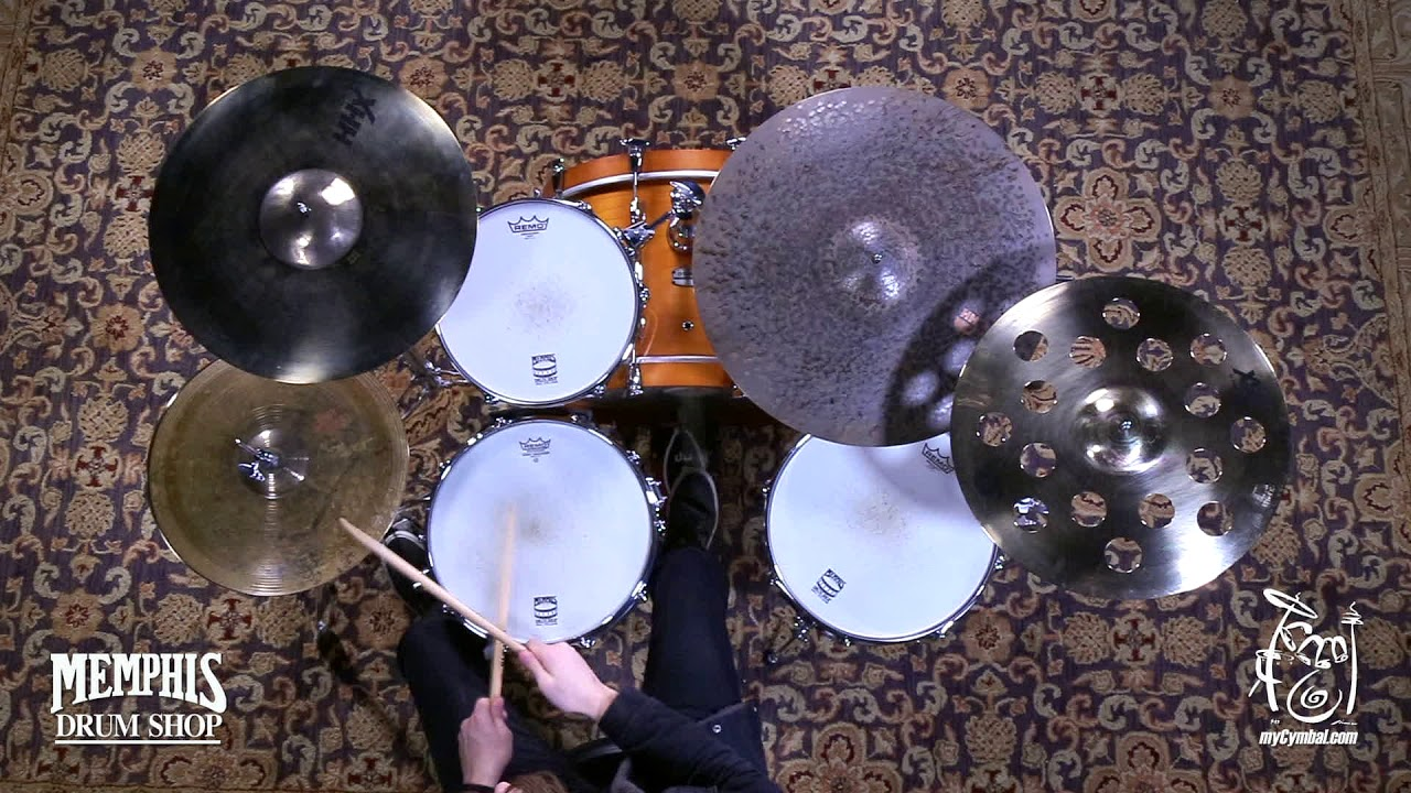 sabian 15 big ugly xsr monarch hi hats cymbals 1040 1230g xsr1580mh 1010519d youtube. Black Bedroom Furniture Sets. Home Design Ideas