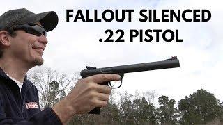 Innovative Arms RMK Integral .22LR Pistol!
