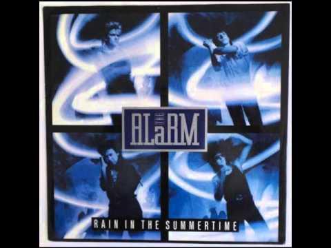 The Alarm - Rain In The Summertime (1987) mp3