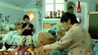 周杰倫-聽媽媽的話MV-完整版