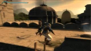 Prince Of Persia Las Arenas del Tiempo  Parte 1: El comienzo