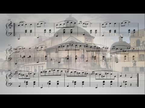 Waltz in A minor KK IVb No. 11 Frédéric Chopin [HD]