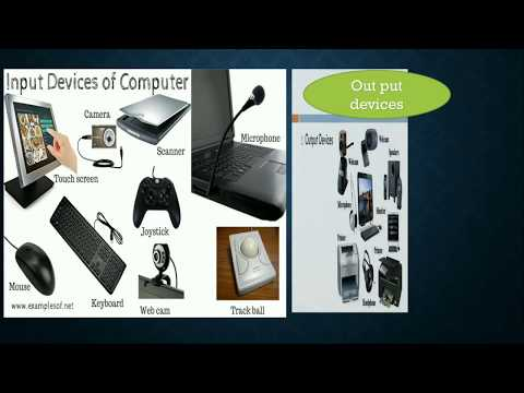 Hardware Topics || hardware  parts   || hardware course with example
