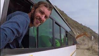 An Epic Himalayan Bus Journey, India