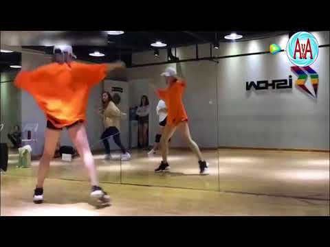 Matteo panama chinese girl dance @1