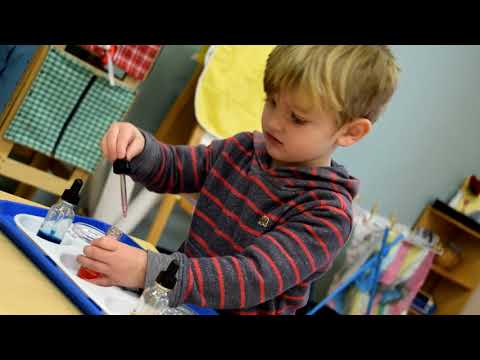 Southwest Montessori Academy PBS spot 2018
