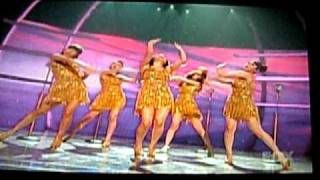 "Wonder Girls ""Nobody"" on SYTYCD."