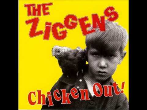 The Ziggens - Sober Up