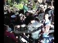 Report TV - Plagosja në Selitë, Report TV siguron videon e ngjarjes