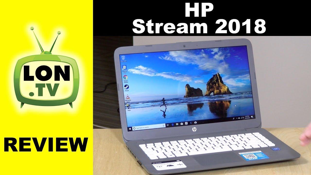 how do i factory reset my hp stream laptop windows 10