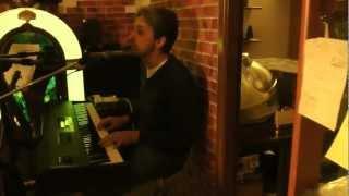 Galeazzo Frudua | Golden Slumbers rehearsal | The Beatles
