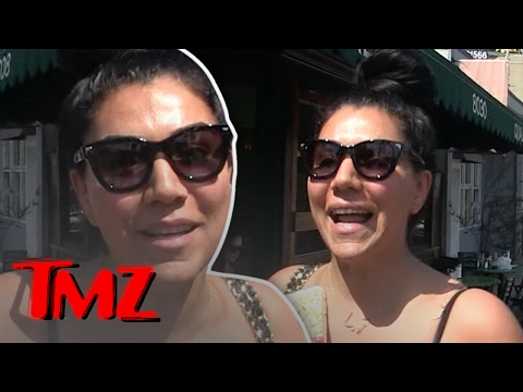 'Shahs Of Sunset' Star Asa: My Booty Gets A Lot Of Attention! | TMZ