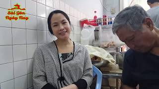 Em gái Canada gốc Việt nói gì khi về Sài Gòn Việt nam ăn Tết 2019