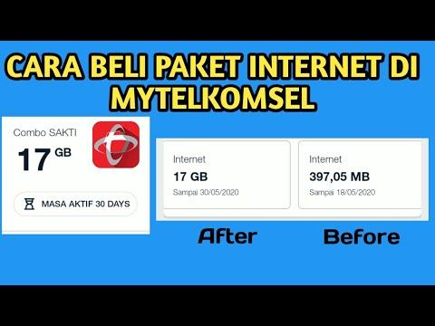[Jasa Tembak] Paket Telkomsel Murah 50GB Full 24 Jam All Zona 30 Hari, Promo Terbatas Detail Paket: .