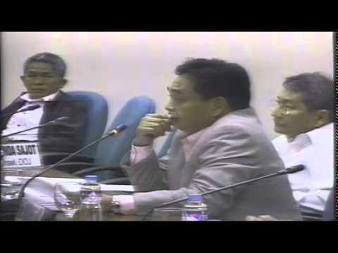 Committee on Banks, Financial Institutions and Currencies (September 30, 2015)