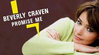 Promise Me Beverly Craven Music Video With Lyrics HD